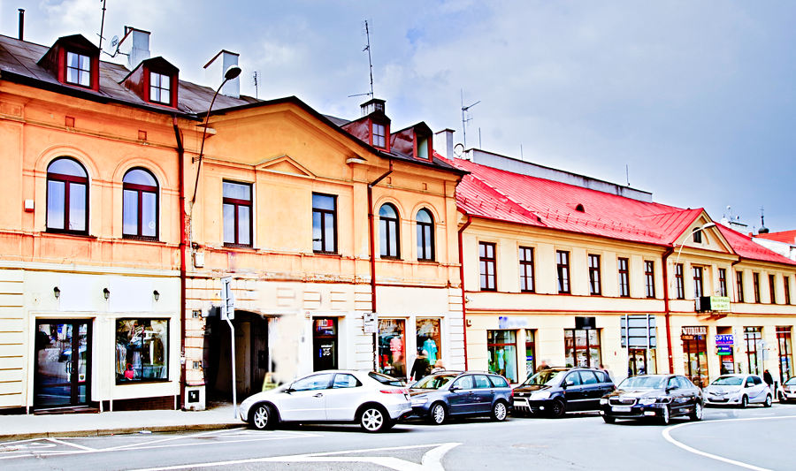 Zdjęcie Apartamentów przy Starówce w Lublinie