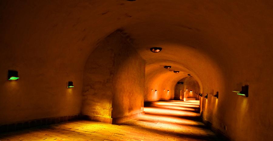 Pod powierzchnią Starego Miasta w Lublinie