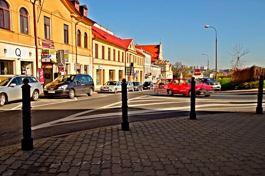 Apartamenty przy Starówce w Lublinie, w perspektywie - zdjęcie do galerii