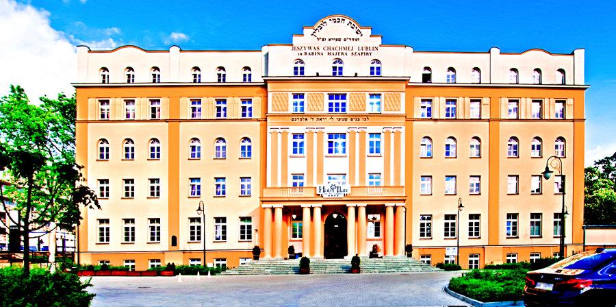 Hotel Ilan w Lublinie - zdjęcie do galerii