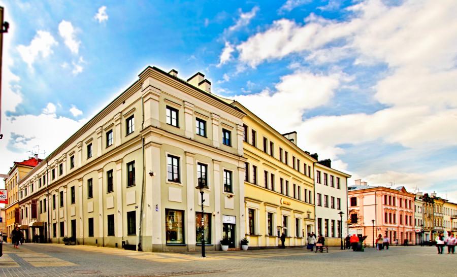 Hotel Vanilla w Lublinie w całej krasie, w galerii zdjęć