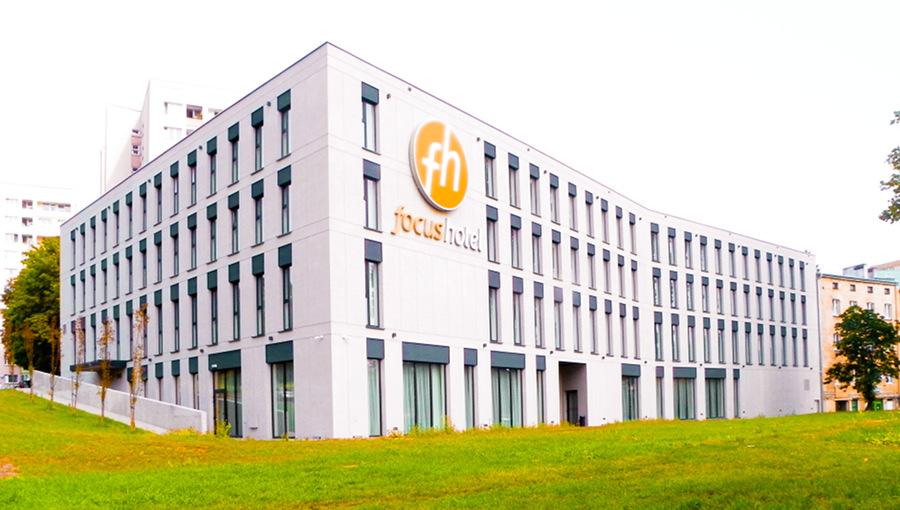Focus Hotel Premium pod Zamkiem Lubelskim - zdjęcie do galerii