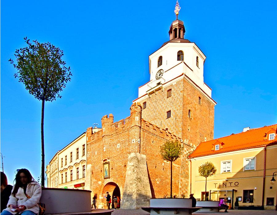 Zdjęcie na stronę firmy wykonane w Lublinie przez Foto-hotel.pl